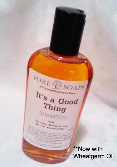 It's A Good Thing - Shampoo